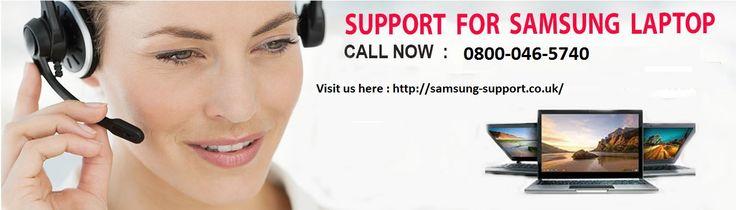 Dial Samsung Laptop Helpline 0800-046-5740 for Samsung Customer Service, Samsung Customer Care, Samsung Laptop Help Number, Samsung Helpline UK.