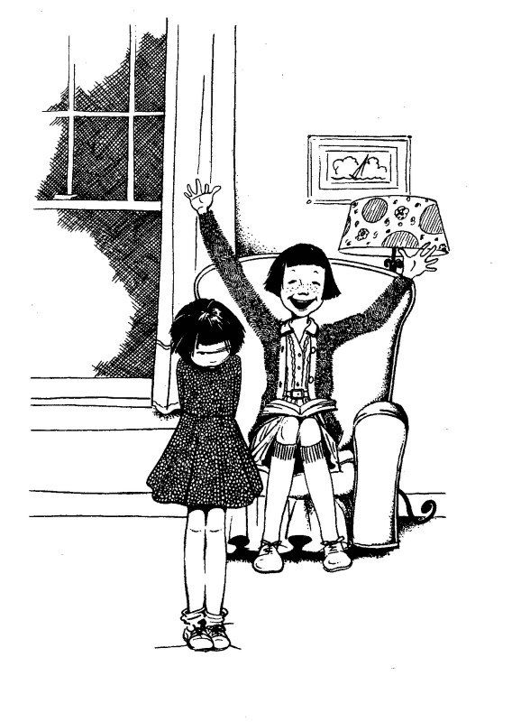 The Ramona Books by Beverly Cleary | 37 Children's Books That Changed Your Life