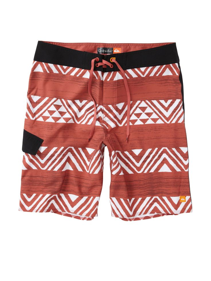 Men's Borderline Boardshorts | Quiksilver
