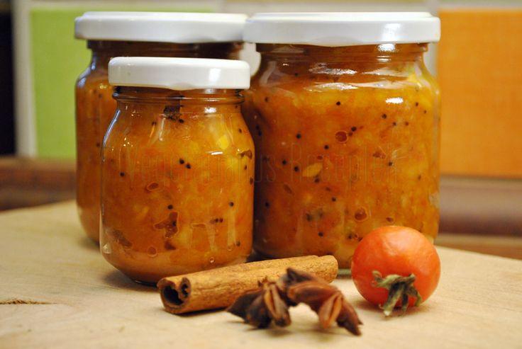 paradicsom-birsalma csatni recept vegetáriánus a húsmentes gasztronómia világából