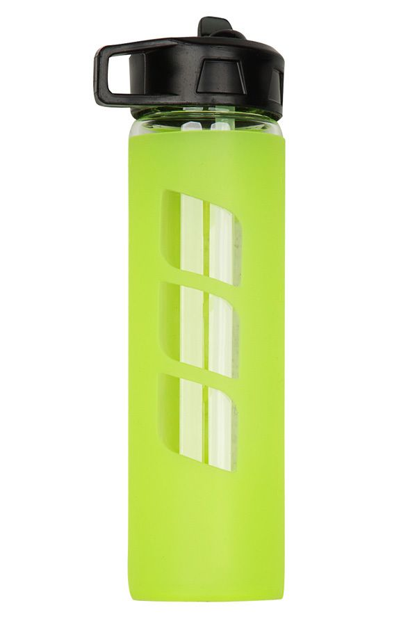 Iconic Glass Water Bottle | Stocking Fillers |#LJWISHLIST