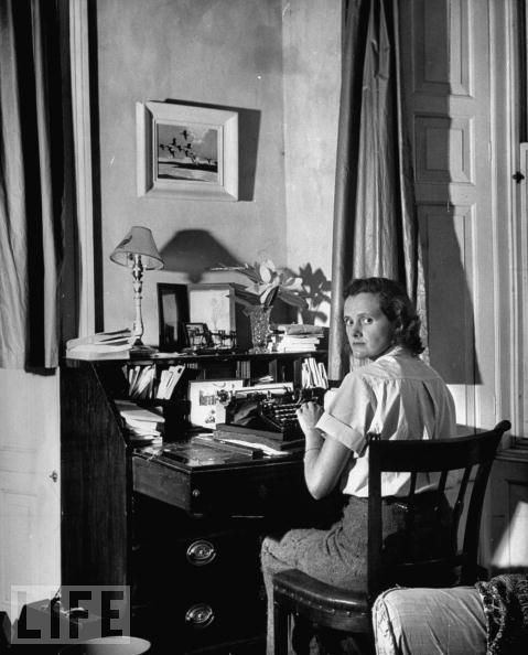 """Dame Daphne du Maurier was a British author and playwright. Many of her works have been adapted into films, including the novels Rebecca (which won the Best Picture Oscar in 1941) and Jamaica Inn and the short stories """"The Birds"""" and """"Don't Look Now"""". The first three were directed by Alfred Hitchcock."""