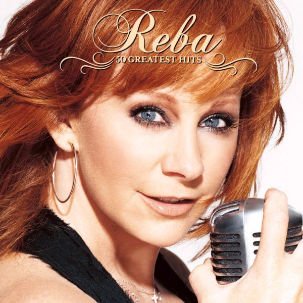 the view that country music singer reba mcintire was a great man Thanks to the her latest album, oklahoma native reba mcentire's country music career just hit a major milestone get all the details right here.