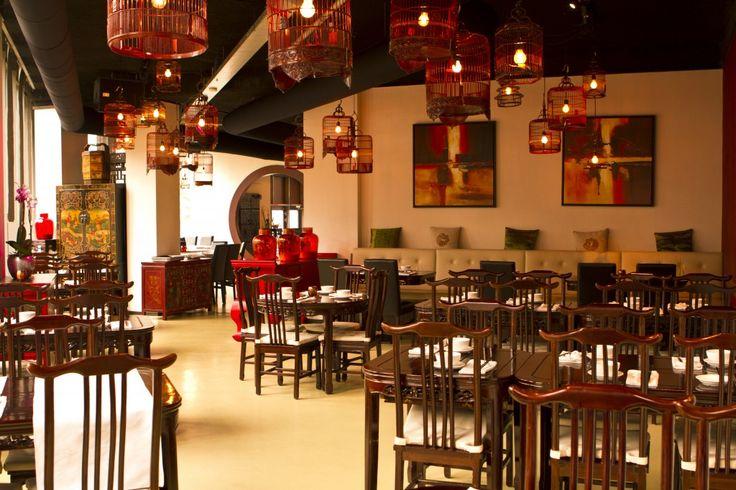 San San - Authentic Sichuan restaurant in Rotterdam