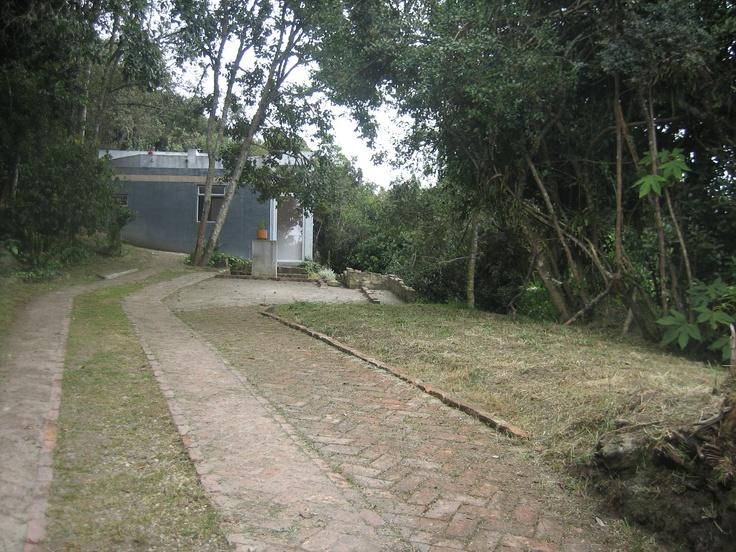 casa EL QUICHE