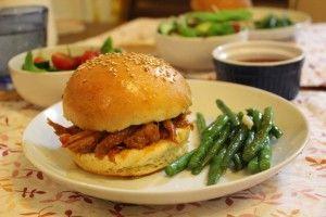 Chipotle BBQ Pork Source