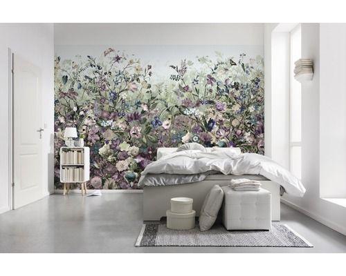 Fotobehang vlies Botanica 368 x 248 cm kopen bij HORNBACH