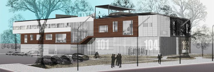 Follow ourincrediblejourneyto build the Mosaic Centre for Conscious Community and Commerce, Alberta's firstnet-zero commercial building. Subscribe to our YouTube Channel:  Episode #1 – February 18, 2015