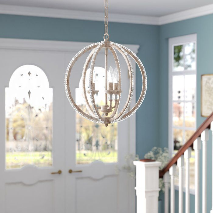 Peachy Clarice 3 Light Led Globe Chandelier Lighting Led Hacks Download Free Architecture Designs Scobabritishbridgeorg