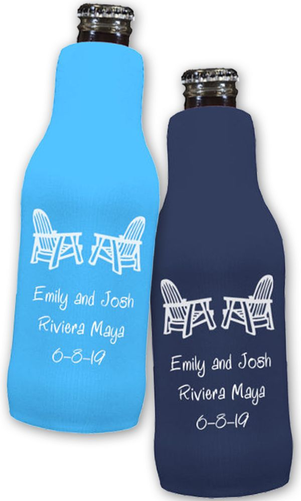 Best 25 Beer Koozie Ideas On Pinterest Personalized