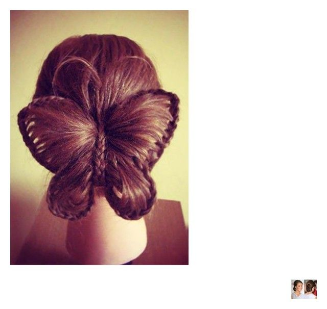 """""""Amazing hair"""" by alana-26 on Polyvore featuring beauty and hair"""