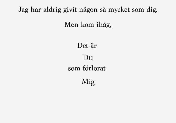 Starkare än du. diktkonst.se