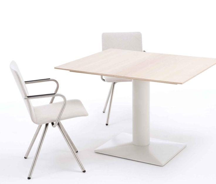 Tisch :: Modell - Leaf