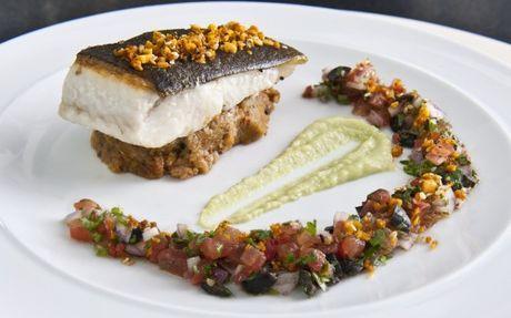 ... Halibut on Pinterest | Halibut, Halibut recipes and Grilled halibut