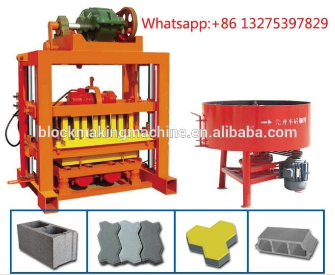 QT4-15C fully automatic concrete used concrete block making machine for sale#used concrete block making machine for sale#concretion