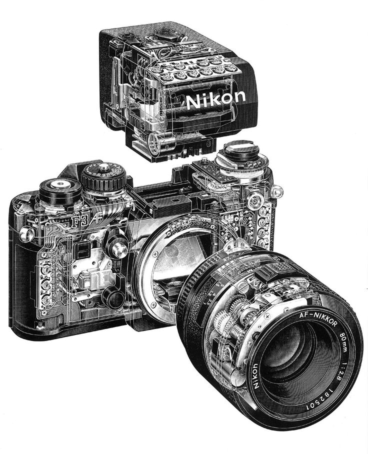 how to get the af-p to work with nikon d5100