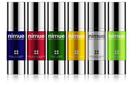 :: Nimue Skin Technology :: http://pinterest.com/toscahairbeauty/ www.toscasalon.com  https://www.facebook.com/ToscaHairAndBeauty#!/ToscaHairAndBeauty