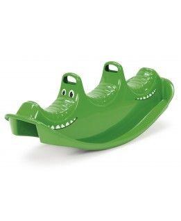 Bujaczek Dantoy - Krokodyl