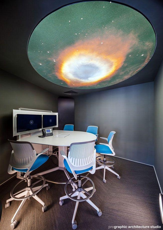 CBRE - Space room