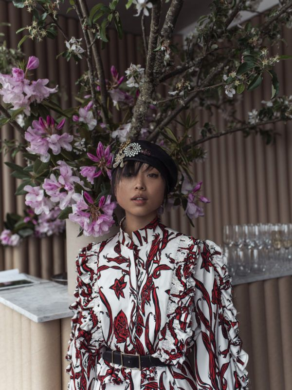 NATURAL DESIGN Photography and Styling Margaret Zhang November 14, 2016