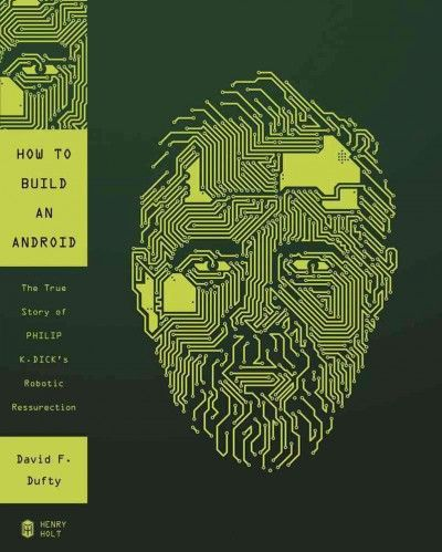 The stranger-than-fiction story of the creation and loss of an artificially intelligent android of science-fiction writer Philip K. Dick. Readers get a fascinating inside look at the scientists and technology that made this amazing android possible.
