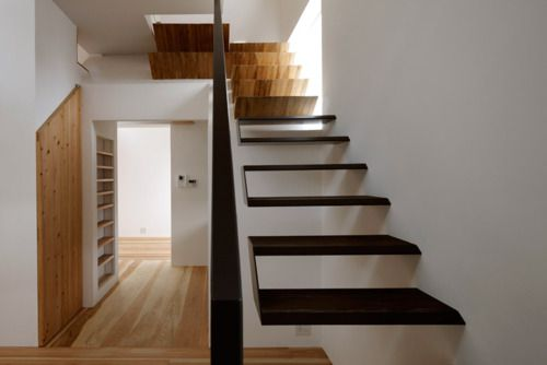 : Creative Ideas, Favorite Places, Arch Stairs, Dope Stairs, Escalier Industry Design, Architecture Interiors Design, Swimmy House, Confusing Stairs