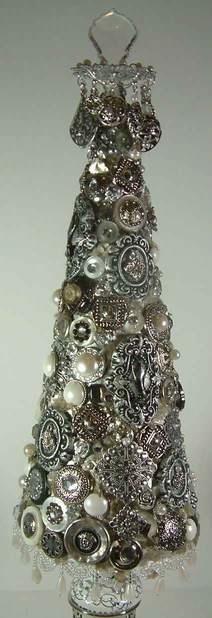 Projets boutons 1363 best Christmas images on