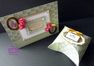 Karen Foy - Downton Abbey Paper Kit