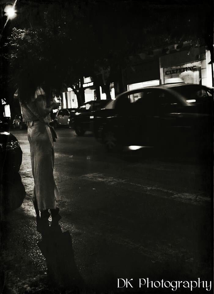 Street photography | black and white | thessaloniki| dk photography
