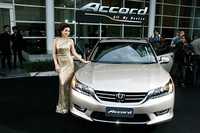 Authorized List of Honda Car Showrooms in Salem city