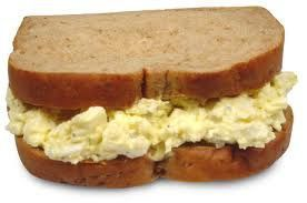 Weight Watchers Egg Salad Recipe