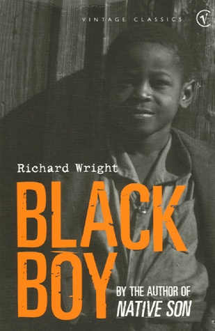 The pre-WWI boyhood of author Richard Wright in the segregated south.   Highs: Found his voice as a writer at a early age.   Lows: Rough poverty-stricken childhood filled w/ racism and hunger.  Heart wrenching.  Grade: A+