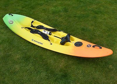 #Perception five 0 #kayak / surf sit on #kayak, View more on the LINK: http://www.zeppy.io/product/gb/2/252412192168/