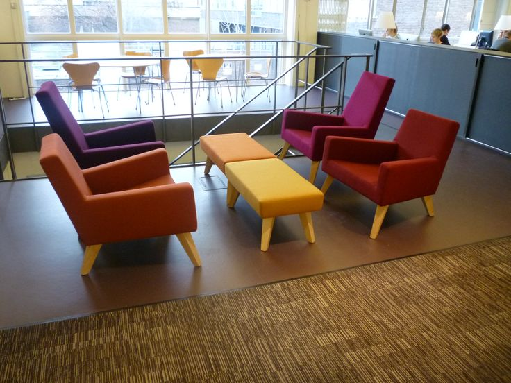 hitch mylius | hm44 armchairs + footstools - hawkins brown