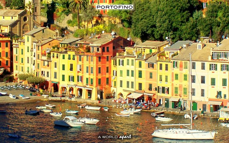 Portofino The Village Italy