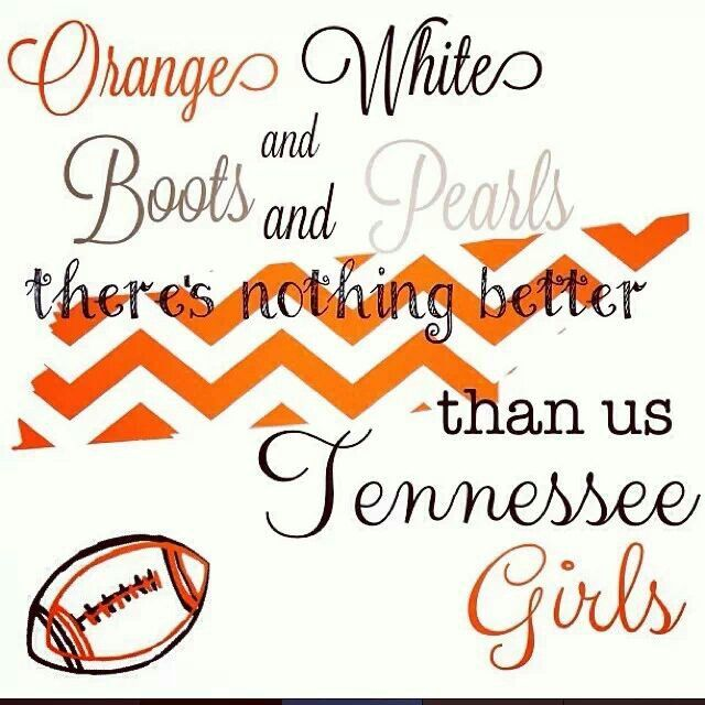 Tennessee girls
