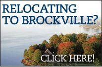 Relocate to Brockville Ontario