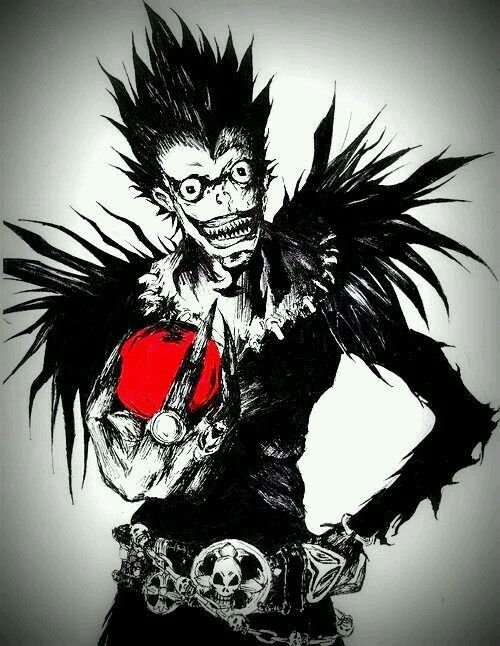 Death Note | Shinigami