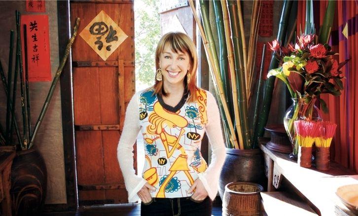 Food Safari on @Sarah Segal with Maeve O'Meara