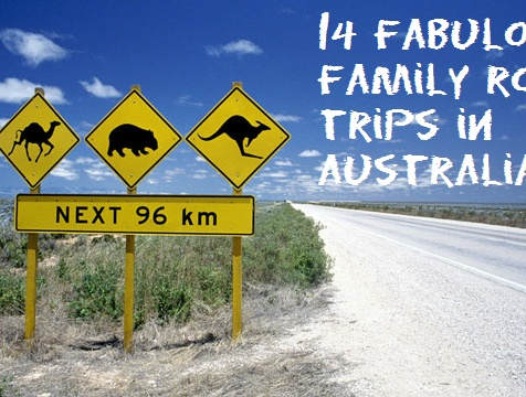 14 fabulous family road trips in Australia: Buckets Lists, Warning Signs, Dream Destinations, Street Signs, New Zealand Travel, Australian Roads, Roads Trips, Westerns Australia, Travel Destinations