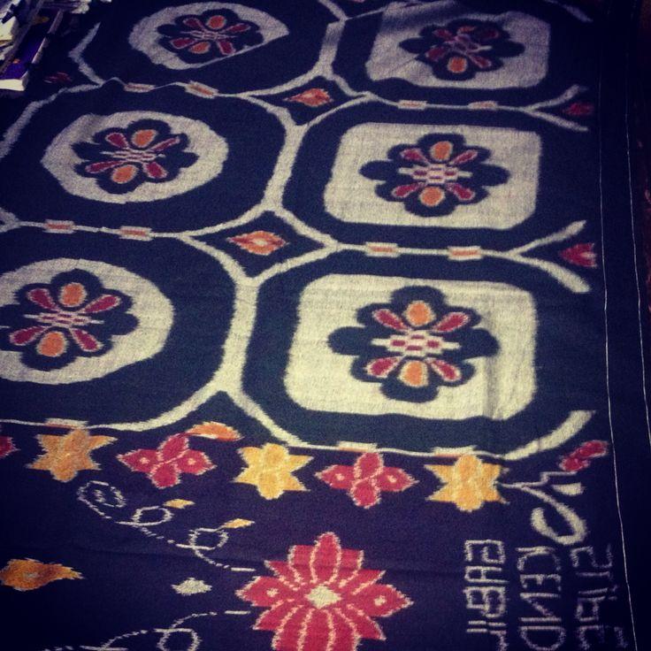 The sarong