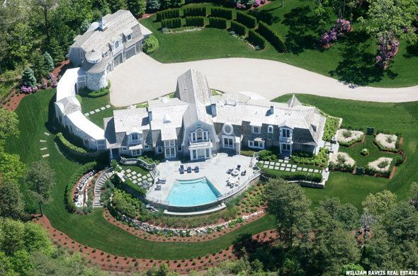 high-tech smart homes: Capes Cod Home, My Dreams House, Waterfront Estate, Toys R Us, Real Estate, Massachusetts, Wine Cellars, Mansions, Carriage House