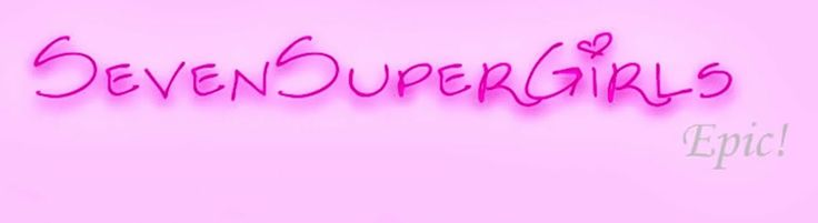 I love kaelyn and Jenna from seven super girls and I subscribed I hope we could be friends! :)