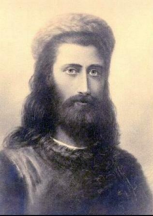 Beloved Lord Kuthumi, Chohan of the 2nd Ray of Love and Wisdom  Previously incarnated as St Francis of Eire.