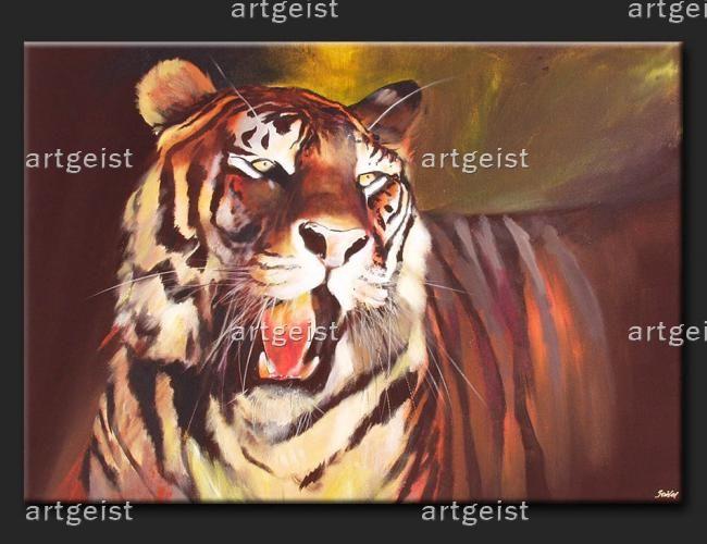 cuadro tigres #cuadro #cuadros #fotos sobre lienzo #fotos #sobre #lienzo #tigres