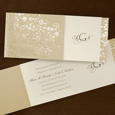 Wedding Invitations Pinterest and get inspiration to create nice invitation ideas