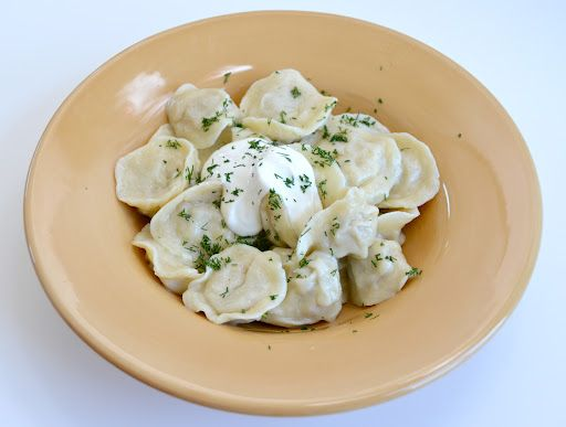 Russian Dumplings Recipe, How To Make Russian Dumplings  Russian Dumplings Recipe is delicious, tasteful and yammi dish. Russian Dumplings Recipe can be made in less than few minutes with the help of very few ingredients which is available at your nearest super market.Russian Dumplings Recipe  easy to make at your home check below step by step directions of the recipe and enjoy cooking.