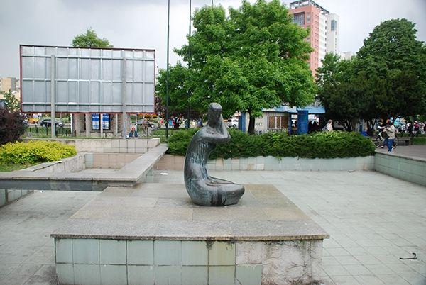 Uniwersam Grochów, Warszawa