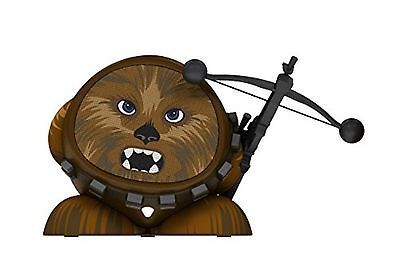 Star Wars Chewbacca Bluetooth Speaker (Li-B66C7.FX)