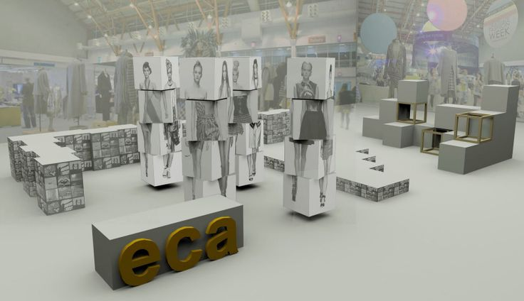 Fashion Exhibition Stand Design : Best images about exhibition stand on pinterest great